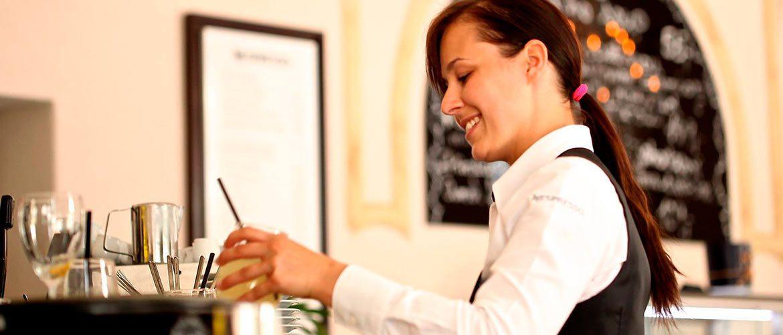 Personal para servicio de catering en Bizkaia