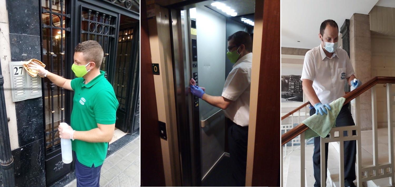 limpieza-covid19-servicios-auxiliares